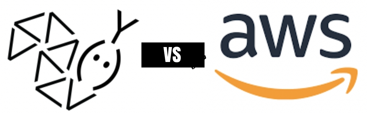 AWS EC2 Vs PythonAnyWhere for hosting Django application