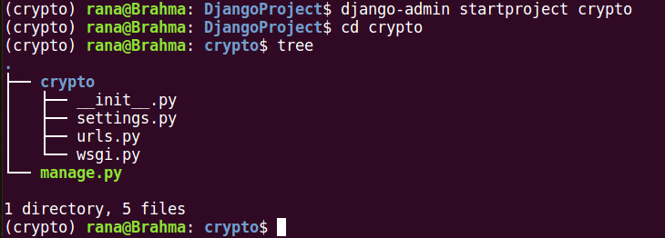 get latest bitcoin and other crypto currencies rates using python django