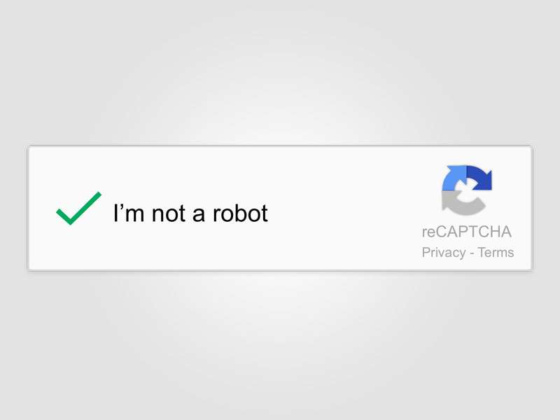 How to use Google reCAPTCHA in Django